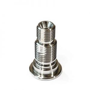 Stainless Steel Turned Parts UK