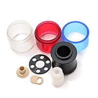 Stainless Steel Turned Parts | Brass Turned Parts | Plastic Turned Parts