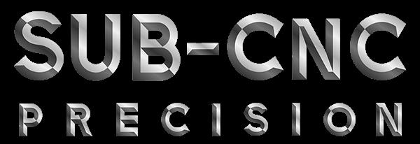 CNC Precision Logo